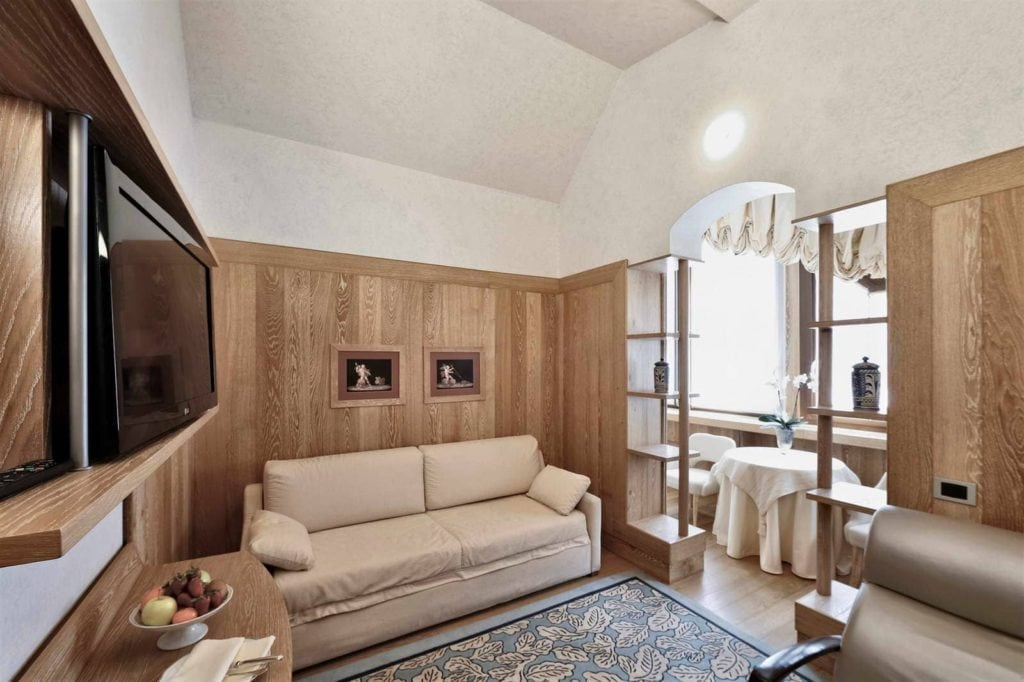 Hotel Spinale - Large Suite